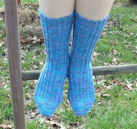 pattern knitting socks free sock knitting pattern melody s makings