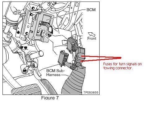 trailer wiring diagram nissan titan choice image wiring