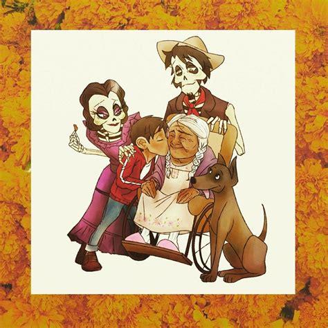 coco art coco disney zerochan anime image board