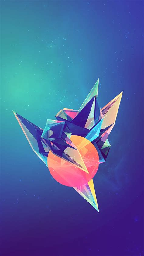 abstract wallpaper phone 78 best geometric iphone wallpapers images on pinterest