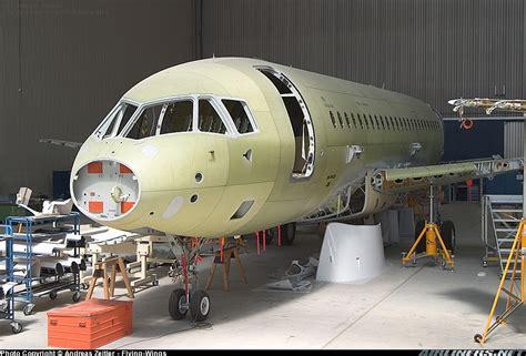 Fairchild Fairchild Dornier 728 Picture 01 Barrie Aircraft Museum
