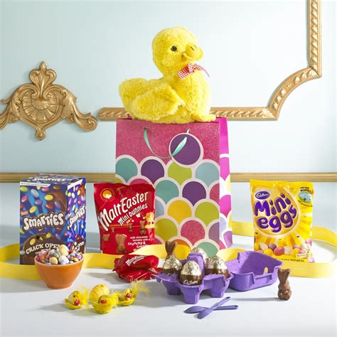 easter chocolate gifts the easter chocolate gift bag