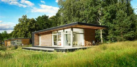 casas verano casa de verano prefabricada sommerhaus piu