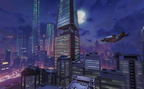 lijiang tower overwatch wiki