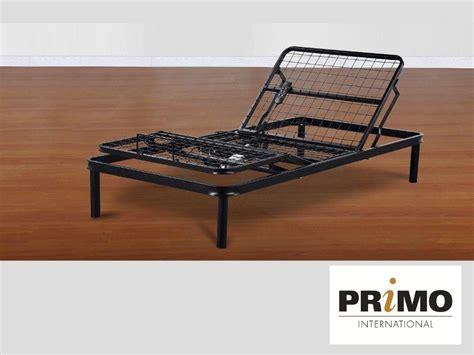 primo black bed sets with adjustable base 10