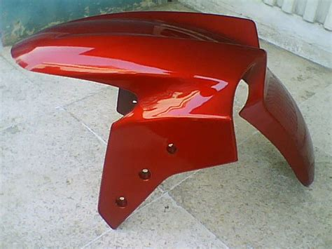 Shockbreaker Depan sparkboard otoracing
