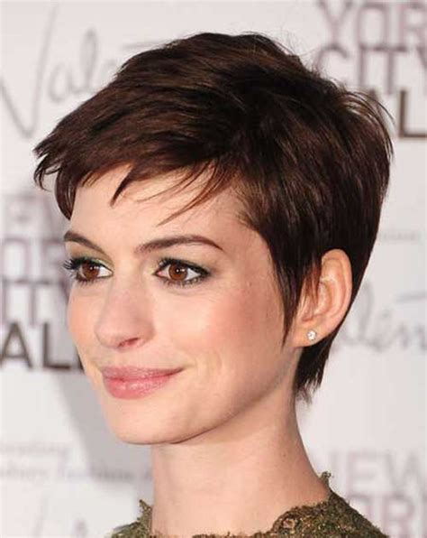 Pixie Hairstyles by 30 Pixie Cuts Pixie Cut 2015