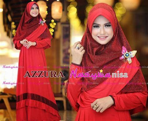 Baju Hello Glitter Ungu Tgn Pjg baju muslim gaya