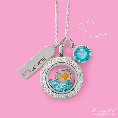 Origami Charm - 1000 images about origami owl on living