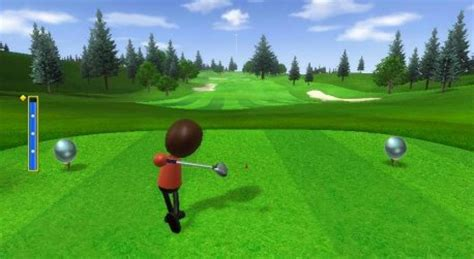 golf swing game kid s video games wii sports golf tips and hints