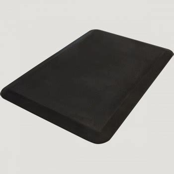Comfort Mats For Standing by Adjustable Height Tables
