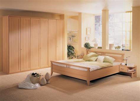 schlaf betten schlafzimmer buche brocoli co