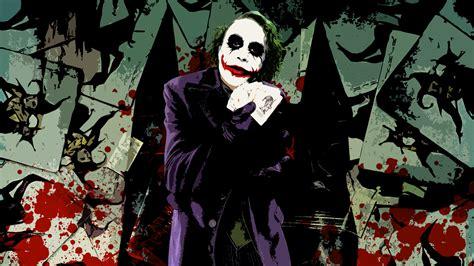joker themes hd vectored joker wallpapers vectored joker myspace