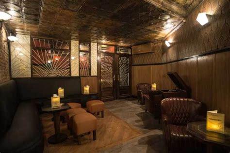 Paris ZigZag   Insolite & Secret   10 bars insolites à Paris