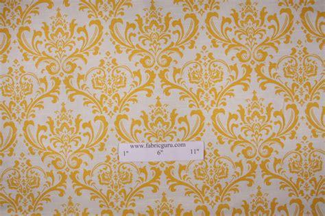 yellow drapery fabric premier prints traditions slub printed cotton drapery