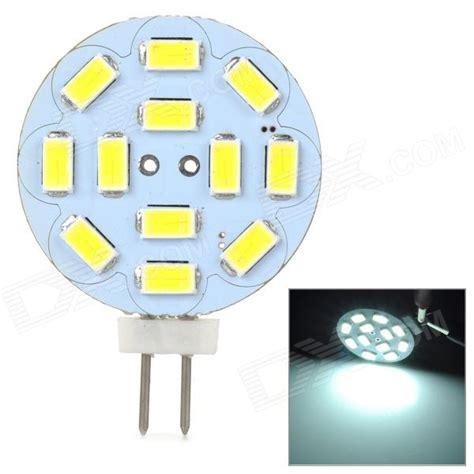 capacitor for led 12v jrled g4 4w 300lm 6500k white light 12 5630 smd led reading l w capacitor for car 12v