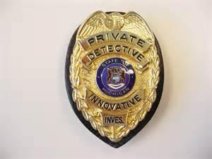 image gallery spy badges