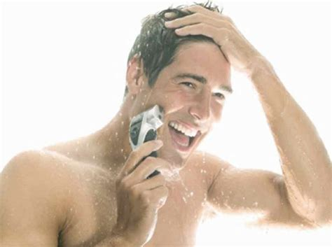 Should I Shave Before Or After Shower by 5 Ways To Make Your Morning Grooming Routine Quicker