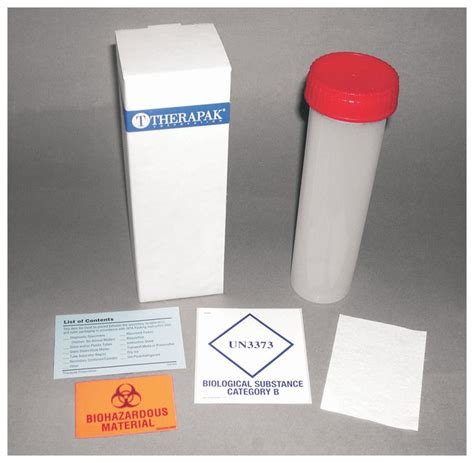 printable un3373 labels therapak biological substance category b ambient shipping