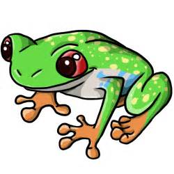 frog pictures kids cliparts