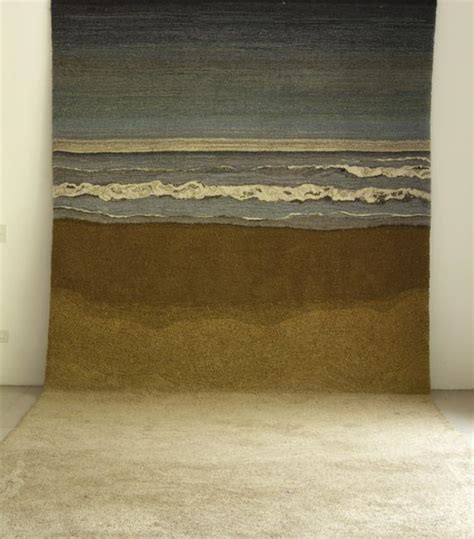 sculptured rugs beautifully sculptured contemporary rugs connecting interior design with nature