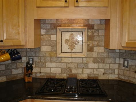 ideas for kitchen tiles rustic backsplash ideas homesfeed