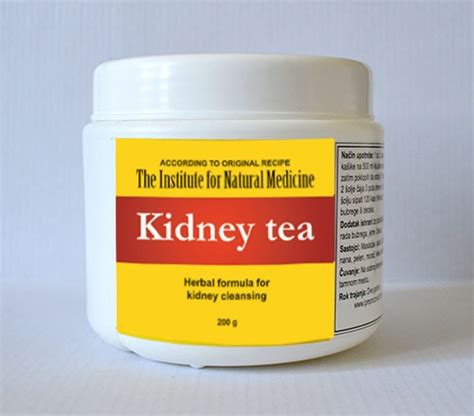 Tea Kidney Detox by Products Inm Products