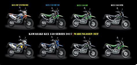 Baru Saklar Kanan New Klx 150 Original Dan Baru all new kawasaki klx 150 2017 warungasep