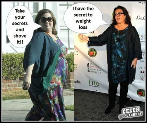 Rosie Not Returning To The View by Rosie O Donnell Returning To The View Now That Elizabeth