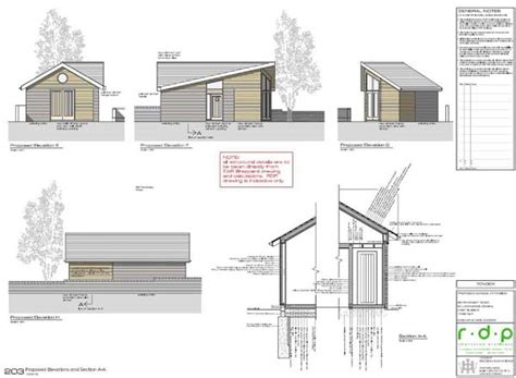 rdp plans rdp architects
