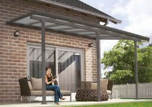 wood patio cover with metal roof home design ideas