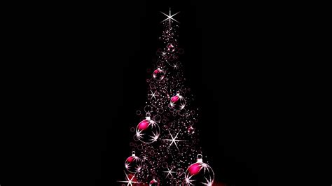 ravishment beautiful 3d merry christmas tree hd