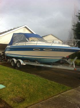 power boats for sale vancouver 1987 searay sorrento s 24 power boat for sale in vancouver wa