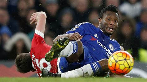obi mikel goal chelsea transfer report are fabregas ivanovic and cahill in conte s term plans goal