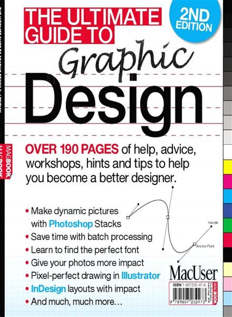 graphic design magazine layout pdf download the ultimate guide to graphic design 2nd edition
