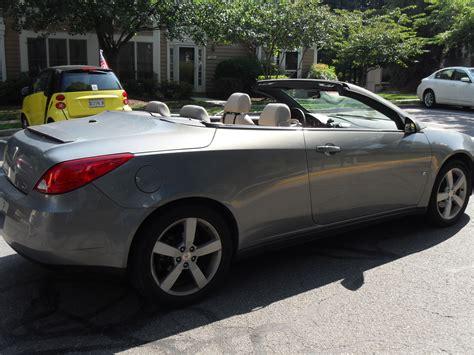 2007 pontiac g6 convertible reviews 2007 pontiac g6 pictures cargurus
