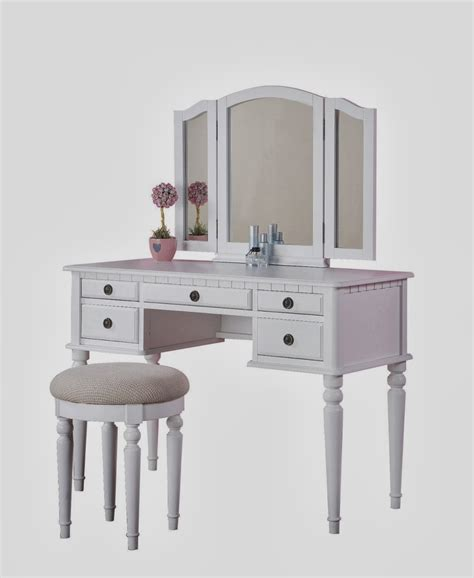 white vanity desk with mirror vanity desk june 2013 modern white dressing vanity table