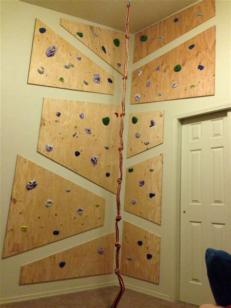 climbing wall in bedroom 1000 images about house design basement on pinterest