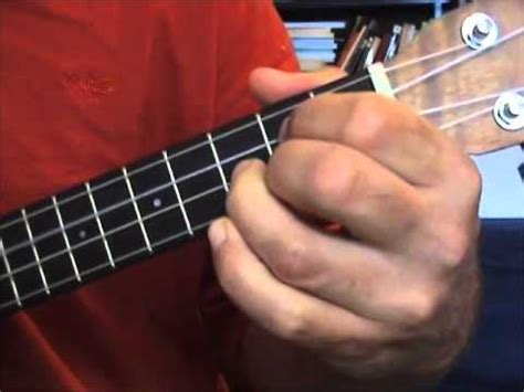 ukulele tutorial eddie vedder ain t misbehavin on ukulele chords doovi