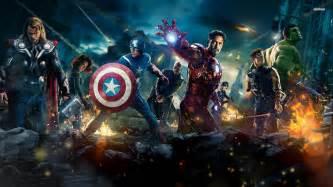 Avengers Hd Wallpaper   QyGjxZ