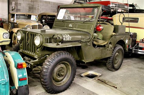 1951 Willys Jeep 1951 Willys Jeep 01 Jpg