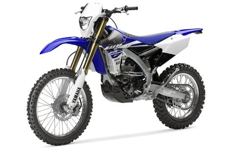 motocross action 250f 2015 yamaha wr 250f yz 250fx released dirt action