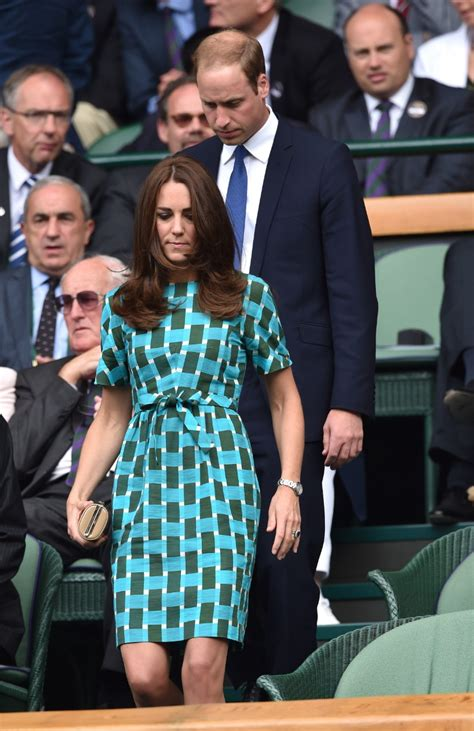 kate middleton at wimbledon 2014 well replayed the many faces of wills and kate at the