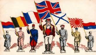 Was Nationalism The Cause Of Ww1 Essay by Nationalism Terrorism And Religion A Bio Historical Approach