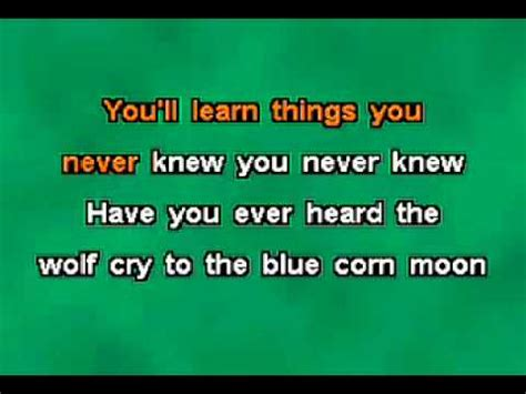 colors of the wind karaoke real karaoke with lyrics colors of the wind judy kuhn