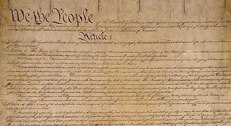 Md Courts Gov Search The 1 Reason The U S Constitution Has Survived Charisma News