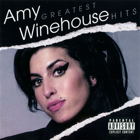best winehouse album winehouse greatest hits cd at discogs