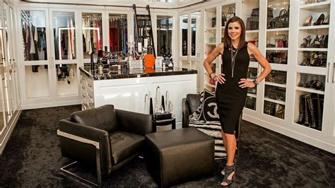 heather dubrow new house youtube my favorite room heather dubrow s closet is always ready