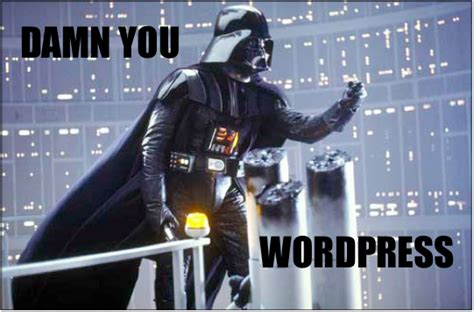Darth Vader Meme - analysis of wordpress com nichbleming