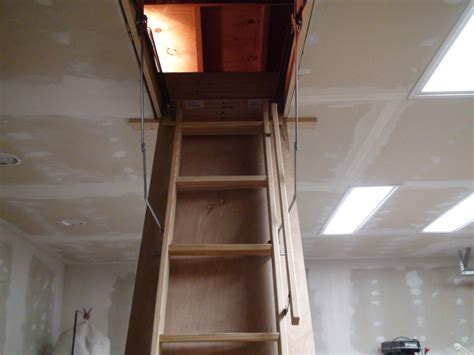 Attic Stairs Design Basic Pull Attic Stairs Tips Door Stair Design